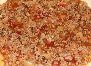 Маленькие пирожки с мясом - фото шаг 2
