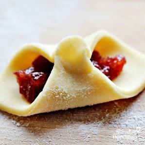 Печенье с вареньем - фото шаг 6