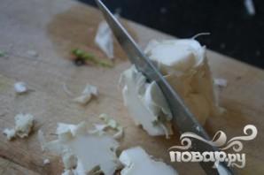 Запечённая цветная капуста с сыром - фото шаг 3