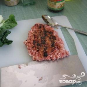 Рис с мясом по-китайски - фото шаг 5
