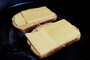 Ирландские тосты - фото шаг 5