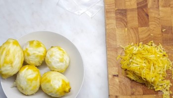 Витаминная смесь из лимона - фото шаг 1