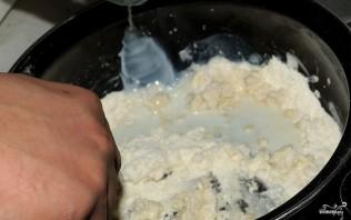 Запеканка из макарон под соусом бешамель - фото шаг 2