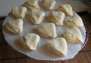 Печенье в аэрогриле - фото шаг 4