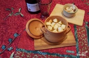 Луковый суп в горшочках - фото шаг 4