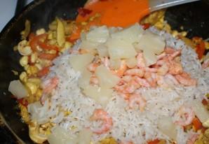 Рис по-тайски с курицей - фото шаг 6