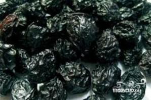 Варенье из чернослива - фото шаг 1