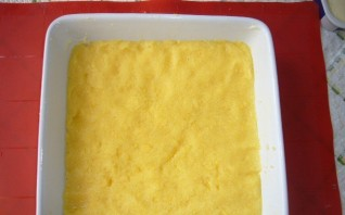 Полента с сыром - фото шаг 5