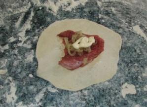 Сочные отбивные из говядины - фото шаг 7