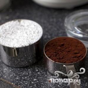 Шоколадно-ореховая паста - фото шаг 3