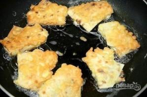 Пирожки из лаваша с сыром - фото шаг 6