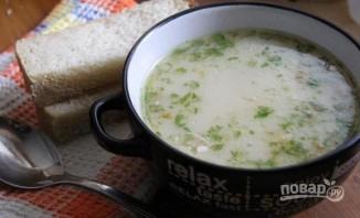 Сырный суп по-английски - фото шаг 6