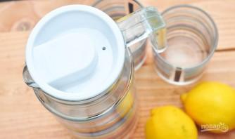 Натуральный лимонад (простой рецепт) - фото шаг 1