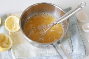 Торт лимонный - фото шаг 7