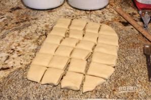 Техасские булочки из придорожного кафе - фото шаг 5