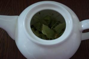 Жиросжигающий чай - фото шаг 2