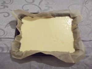 Лимонный торт с меренгой - фото шаг 7