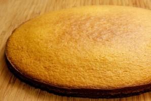Торт для мужа - фото шаг 9