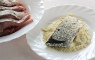 Рыба в маринаде классический рецепт - фото шаг 3