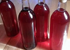 Вино из ежевики - фото шаг 5
