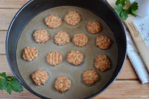 Сырные крекеры (мастер-класс) - фото шаг 9