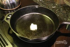 Стейк из говядины (очень вкусный) - фото шаг 2