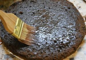 "Торт ""Грибок"" - фото шаг 3"
