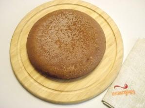 """Вишневый торт """"Наслаждение"""" - фото шаг 5"""