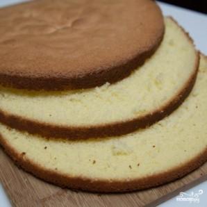 "Торт ""Рафаэлло"" - фото шаг 7"
