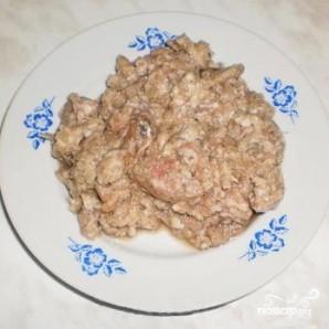 Суп вермишелевый с фрикадельками - фото шаг 1