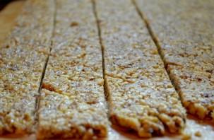 Козинаки из грецких орехов - фото шаг 9