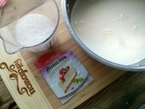 Панакота классический рецепт - фото шаг 2