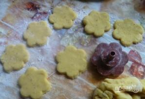 Печенье желейное - фото шаг 6