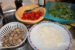 Салат мясной из говядины - фото шаг 2