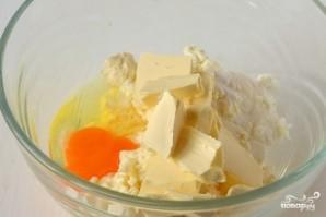 Плавленый сыр с грибами - фото шаг 1