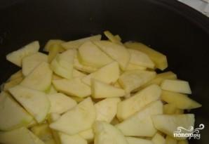 """Тушеный картофель в мультиварке """"Редмонд"""" - фото шаг 7"""
