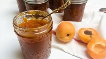 Джем из абрикосов без косточек - фото шаг 7