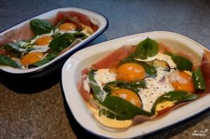 Яйца по-флорентийски - фото шаг 3