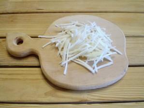 Салат из свеклы для похудения - фото шаг 3