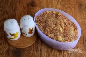 Фрикадельки под томатно-сырным соусом - фото шаг 2