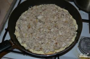 Пирог из налима - фото шаг 2