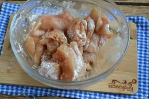 Маринад для курицы с соевым соусом - фото шаг 5