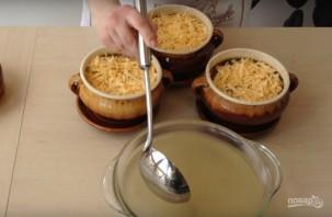 Рецепт картошки в горшочках в духовке - фото шаг 5