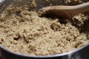 Диетические овсяные печенья - фото шаг 2