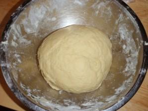 Вкусный пирог с мясом - фото шаг 2