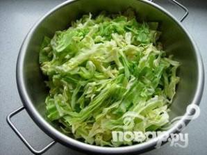 Эльзасский салат - фото шаг 1