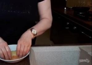 Соте из ягод на гренках - фото шаг 1