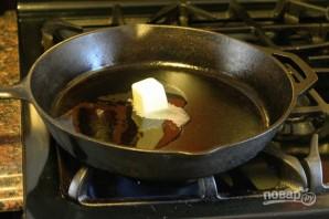 Жареная картошечка с луком - фото шаг 2