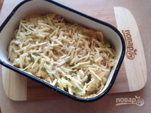 Паста, запеченная с тыквой и брокколи - фото шаг 10