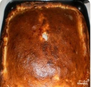 Пирог с мойвой - фото шаг 5